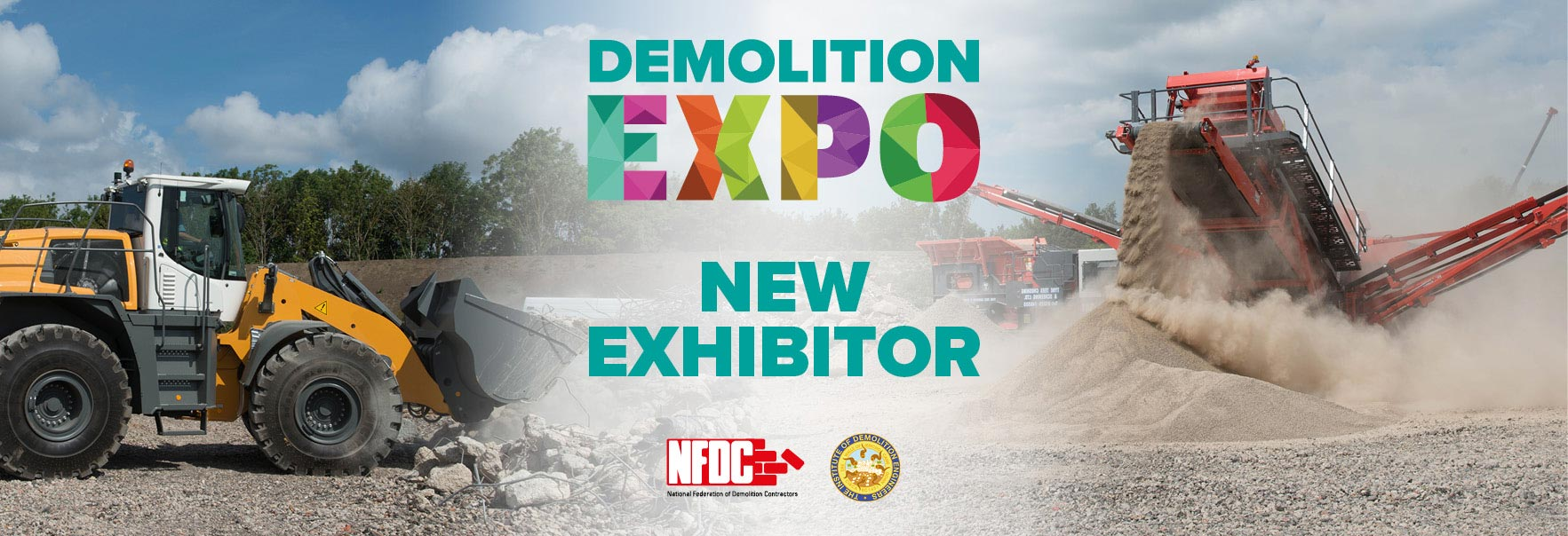 'Trailblazers' will be at Demo Expo 2019
